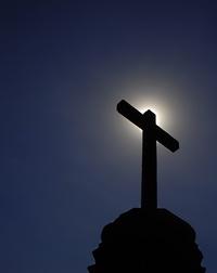Cross.